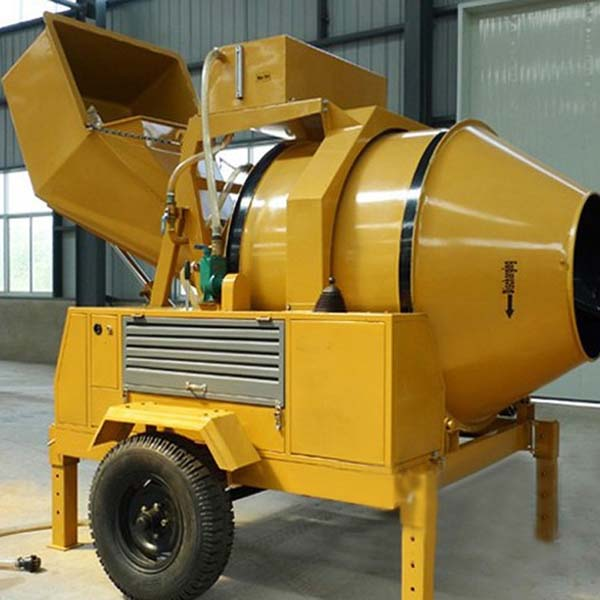 JH35 Series Dry Mortar Cement Mixer