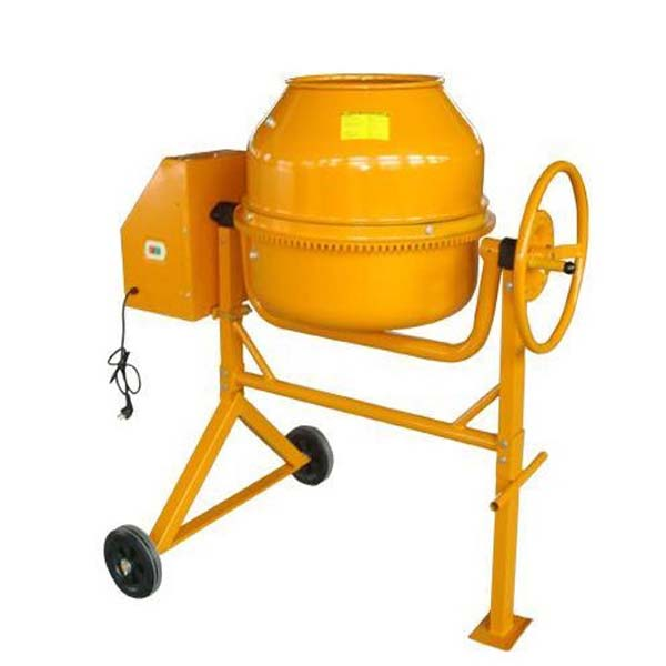 UT35 Portable Concrete Mixer