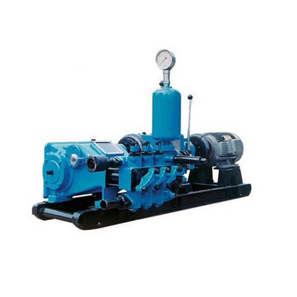 BW150 Three Cylinder Reciprocating Piston Mud Slurry Pump