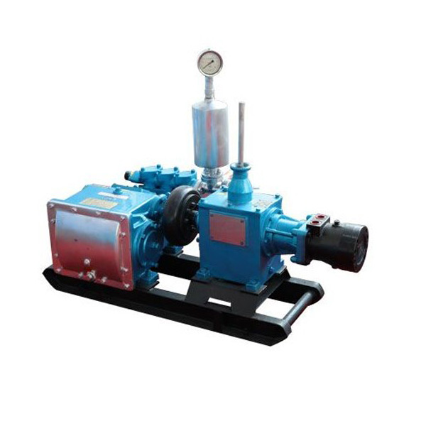 BW 150 Centrifugal Slurry Dredge Pump