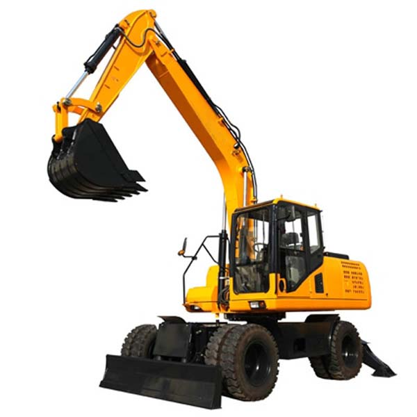 JHL135 13.5 Ton Long Arm Excavator
