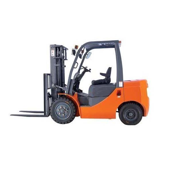 Safe and Efficient 3T FD30 Diesel Forklift Truck
