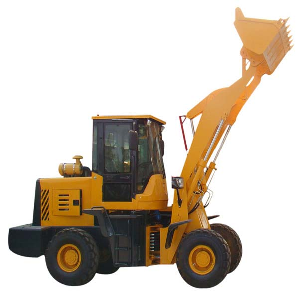 ZL 20 Wheel Shovel Loader