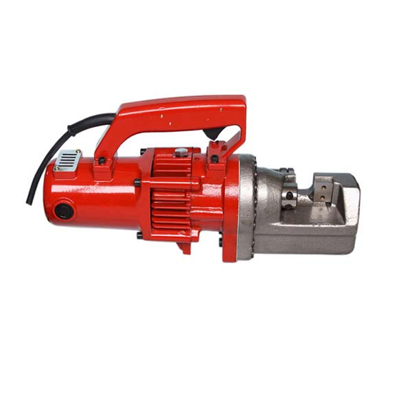 Portable Electric Hydraulic Bar Cutting Machine