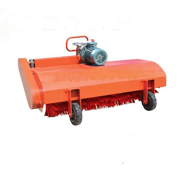 Turf Cleaning Machine