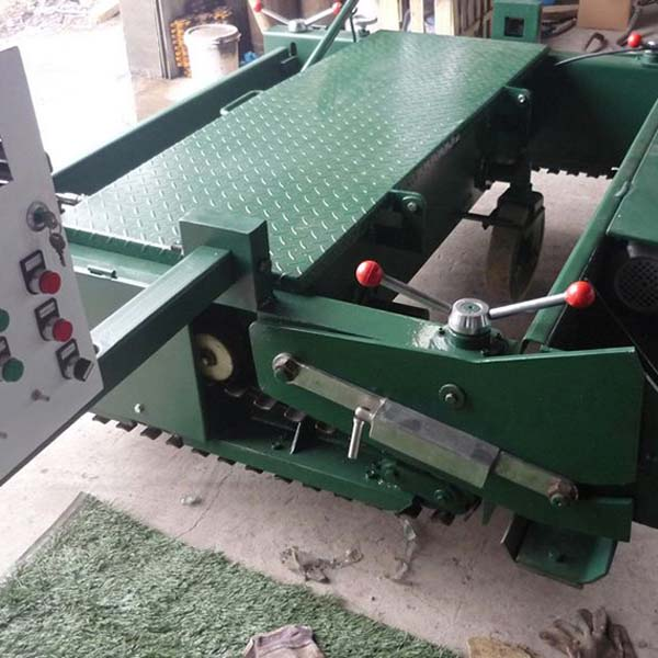 TPJ-2.5 Running Track Paver Machinery