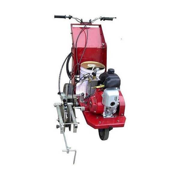 Rubber Road Use Line Marking Machine