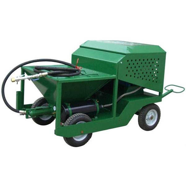 PTJ-120 High Efficient Rubber Runway Spraying Machine