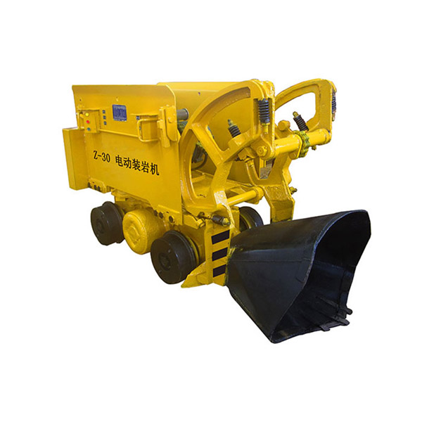 Z Series Mining Electric Mucker Machines