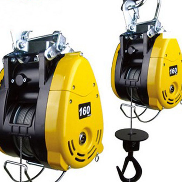 DU-160A Electric Wire Rope Hoist