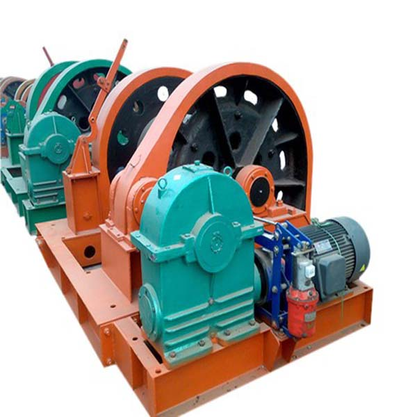 JZ-5/400 Shaft Sinking Winch