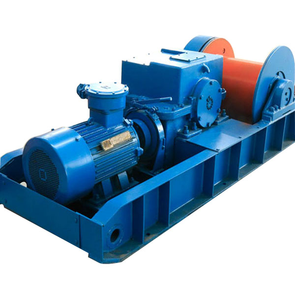 Jh Series Explosion Proof Prop Pulling Winch