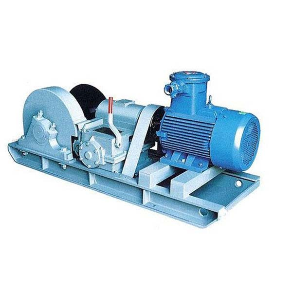 Jh-14 Coal Mine Explosion Proof Prop Pulling Winch