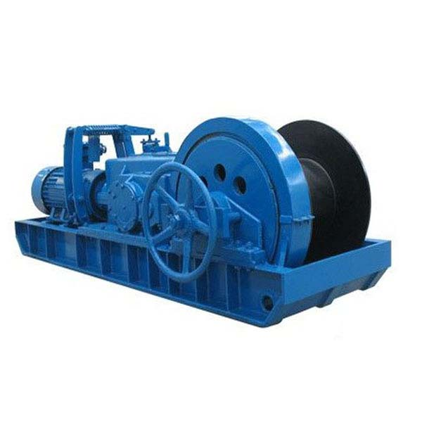 Double Speed Electric Winch