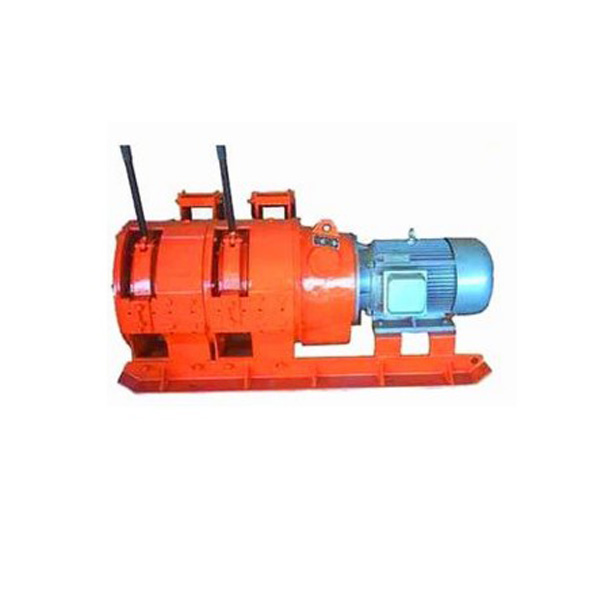 What Are The Advantages Of Scraper Winches?