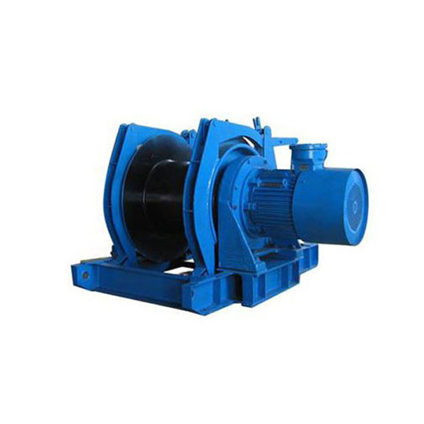 JD-0.75 Explosion Proof Dispatching Winch