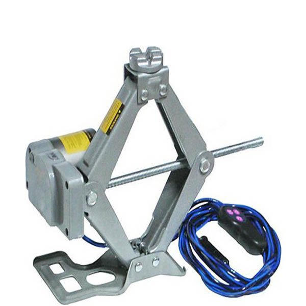 Electric Car Scissor Jack