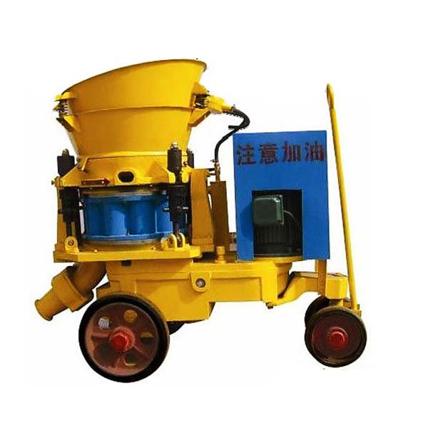 PZ-3 Concrete Spraying Machine
