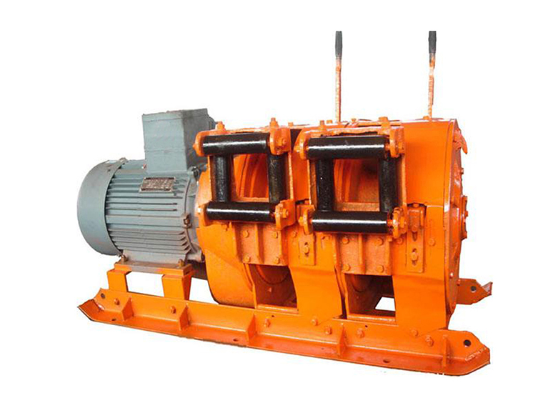 Causes Of Leakage In The Sealing Parts Of Scraper Winches