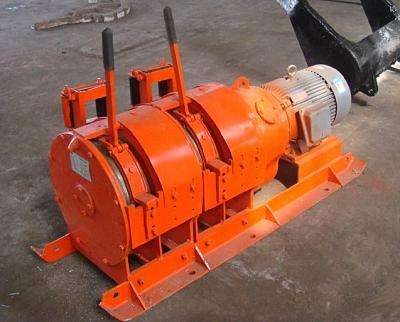 How To Improve The Utilization Rate Of Scraper Winches