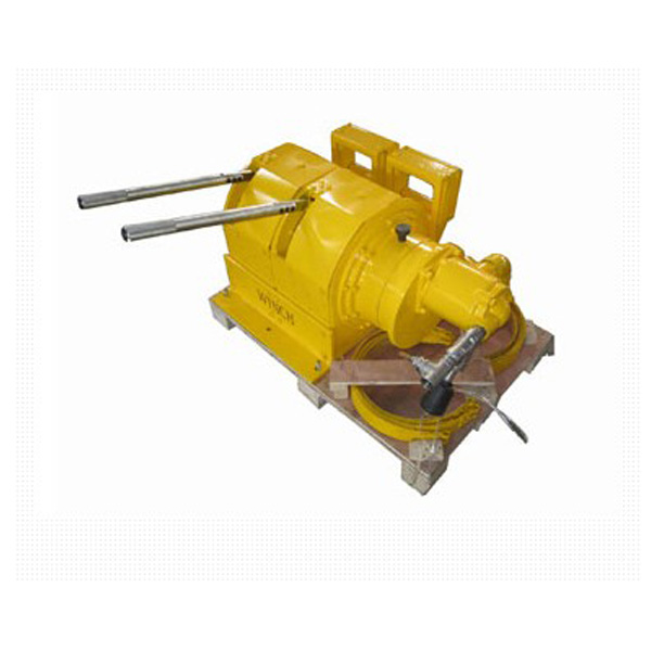 China's Mining Scraper Winch Machinery Industry Has Good Development Prospects