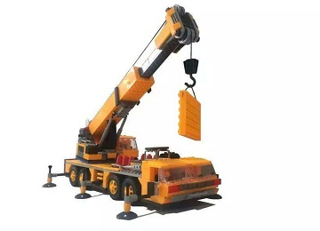 Analysis And Fault Diagnosis Of Exhaust Gas Color Of Diesel Engine Crane