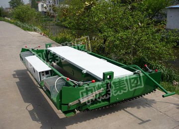 Development Of Rubber Cushion Track For Rubber Paver Machine
