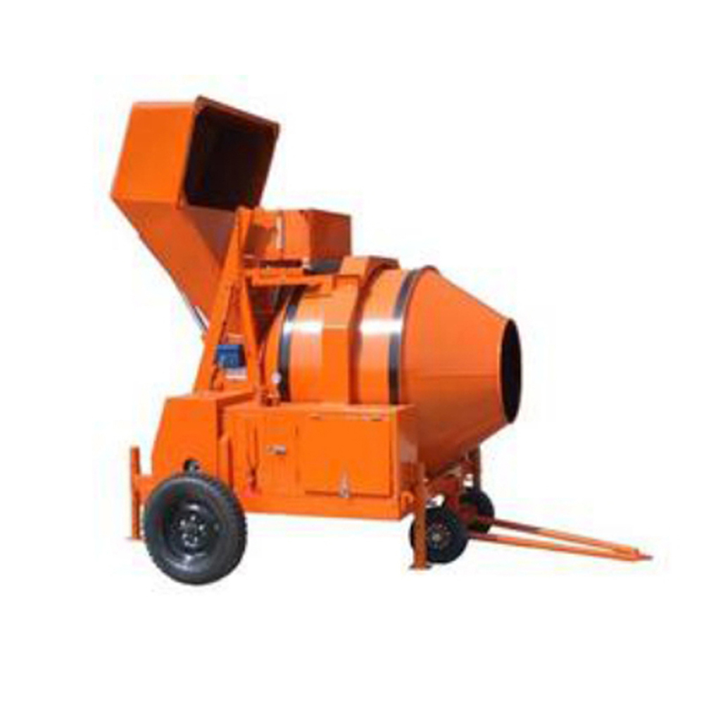 What Safety Measures Should Be Paid Attention To During The Production Of Cement Mixer?