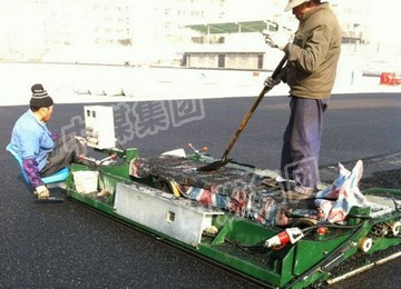 Did You Know That Rubber Paver Machine Is A Road Construction Equipment